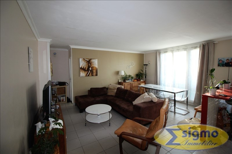 Sale apartment Chatou 250 000€ - Picture 2