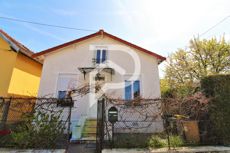 Sale house / villa Margency 352 000€ - Picture 1