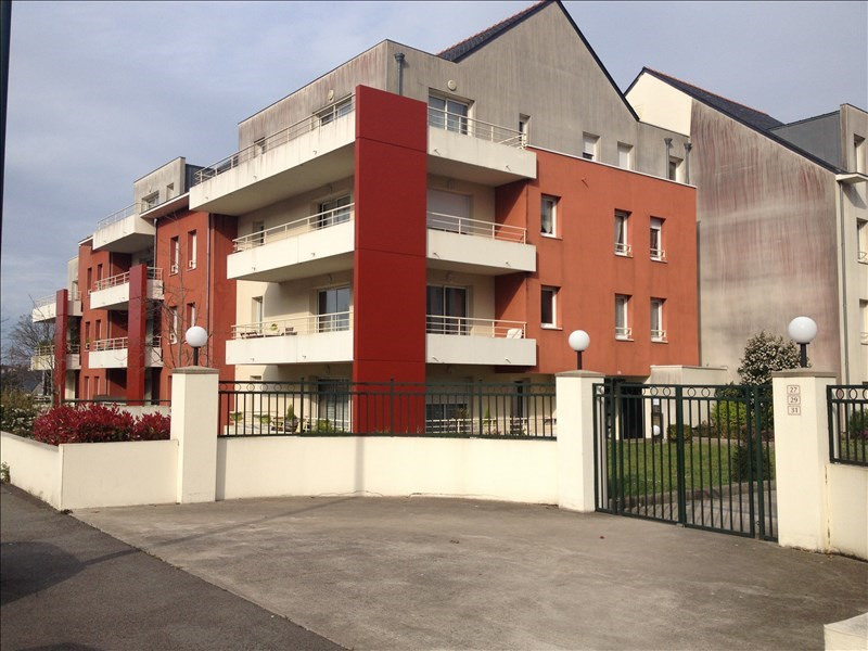 Location appartement Orvault 720€ CC - Photo 5