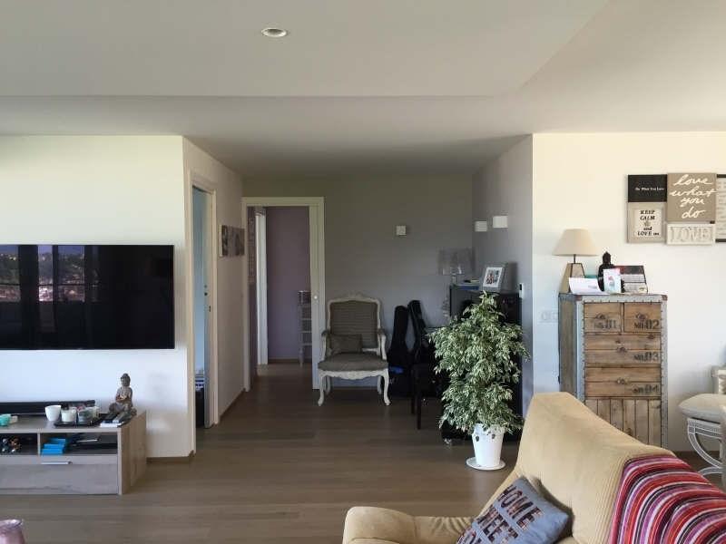 Vente de prestige appartement Aix les bains 795000€ - Photo 5