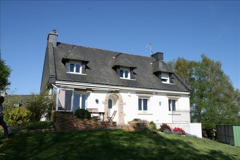 Vente maison / villa Guegon 148400€ - Photo 1