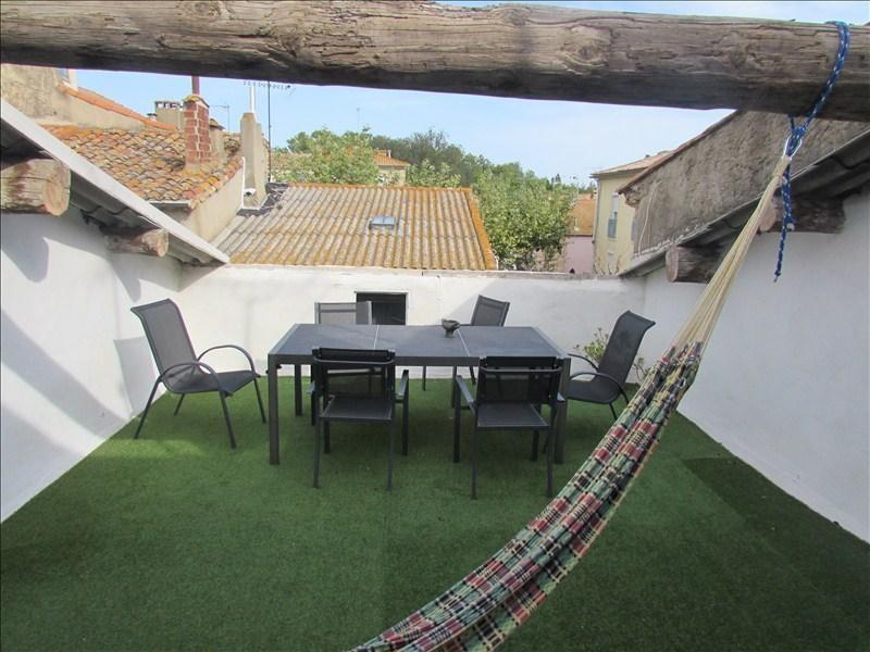 Vente maison / villa Sauvian 160000€ - Photo 7
