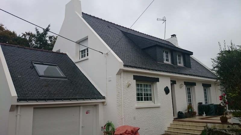 Vente maison / villa Sarzeau 475000€ - Photo 1