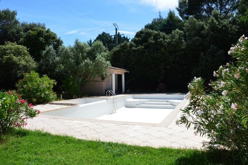 Vente de prestige maison / villa Carpentras 650 000€ - Photo 12