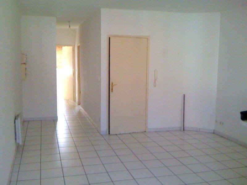 Rental apartment Muret 450€ CC - Picture 1