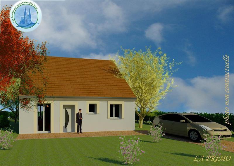 Maison  3 pièces + Terrain 251 m² Limours par SARL RESIDENCES DE LA VALLEE DE L'EURE RVE
