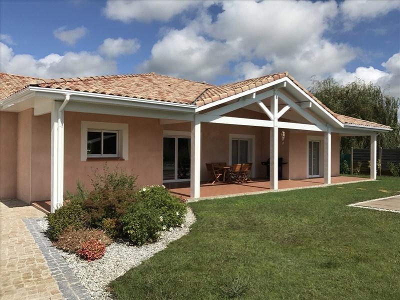 Vente maison / villa Aureilhan 419000€ - Photo 2