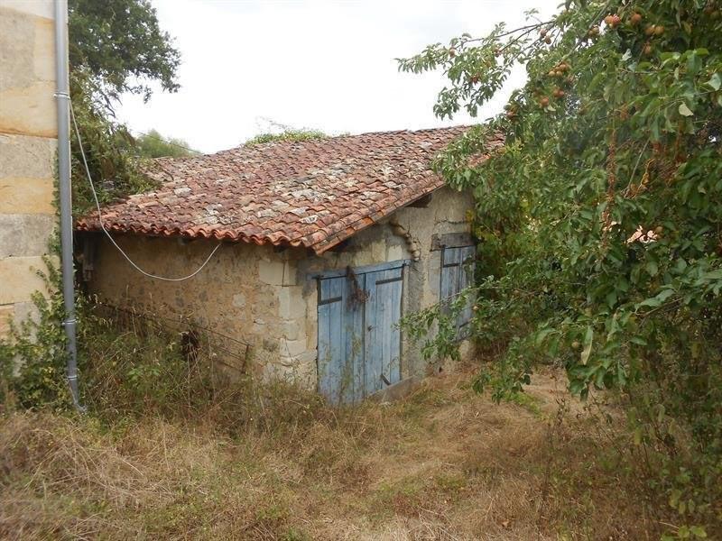Sale house / villa Guizengeard 37000€ - Picture 4