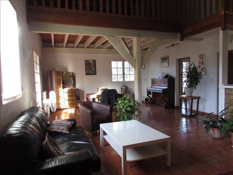 Sale house / villa Sauvian 411000€ - Picture 4