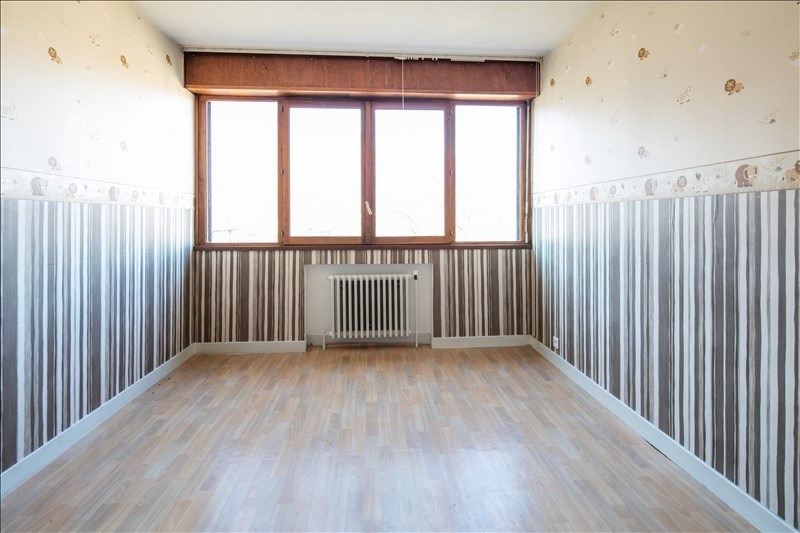 Vente appartement Echirolles 139 000€ - Photo 9