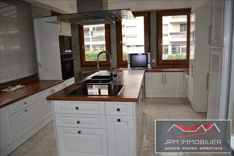 Sale house / villa Cluses 355000€ - Picture 2