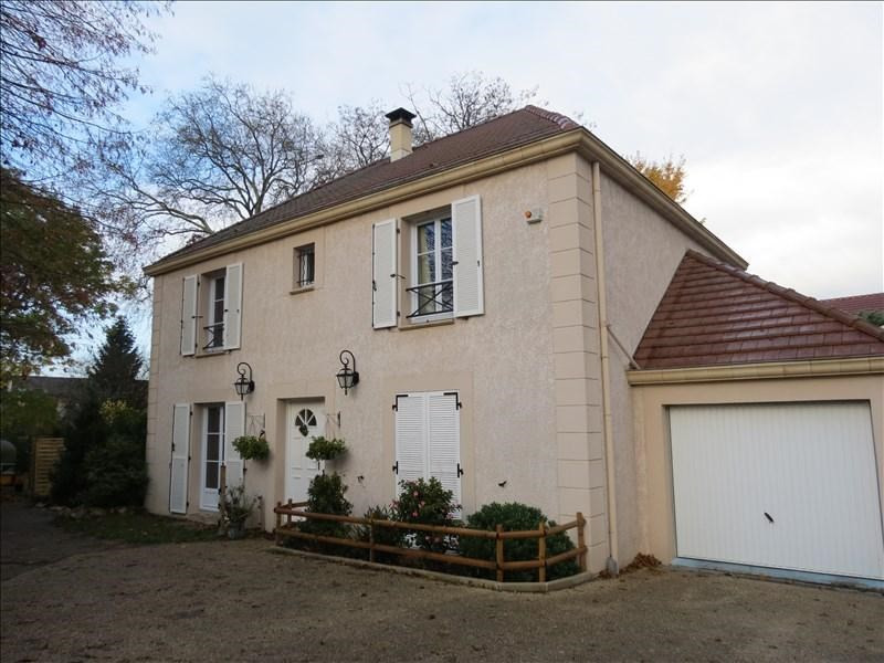 Vente maison / villa Bessancourt 499000€ - Photo 1
