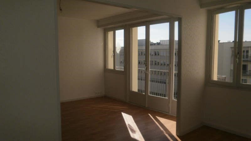 Rental apartment Pau 612€ CC - Picture 1