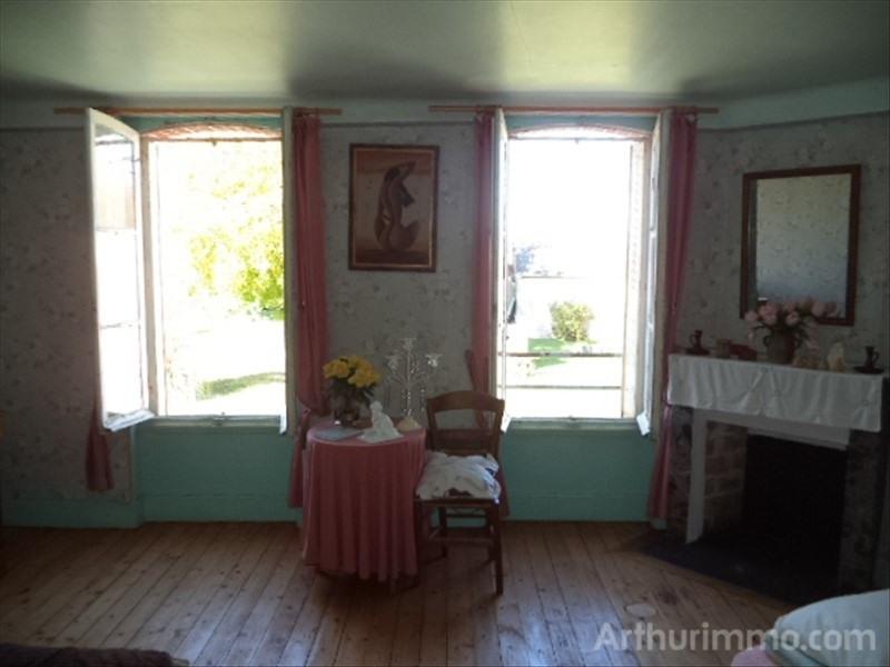 Vente maison / villa Feux 30000€ - Photo 4
