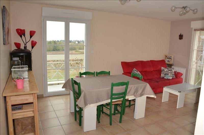 Vente appartement St fiacre sur maine 156900€ - Photo 4