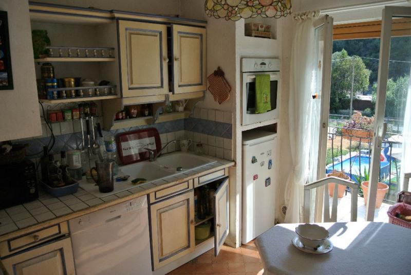 Sale house / villa Cagnes sur mer 414000€ - Picture 3