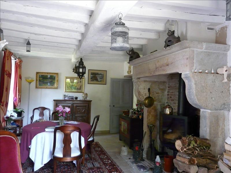 Vente maison / villa Les abrets 367000€ - Photo 2