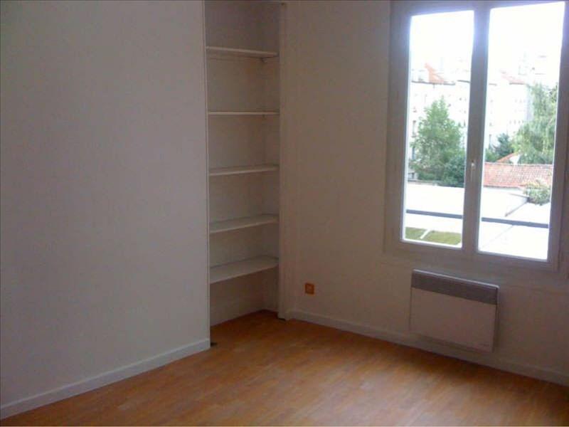 Location appartement St denis 566€ CC - Photo 1