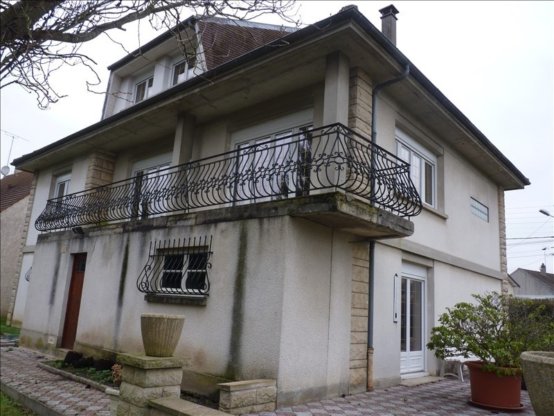 Vente maison / villa Cires les mello 262000€ - Photo 6