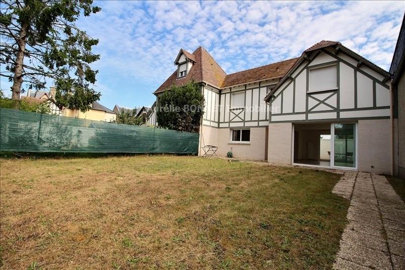 Deluxe sale house / villa Deauville 700000€ - Picture 2