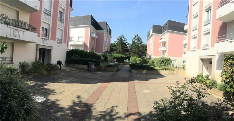 Vente appartement Villeneuve st georges 159000€ - Photo 1