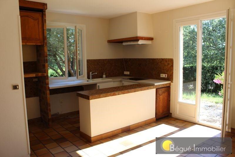 Vente maison / villa Brax 399000€ - Photo 5