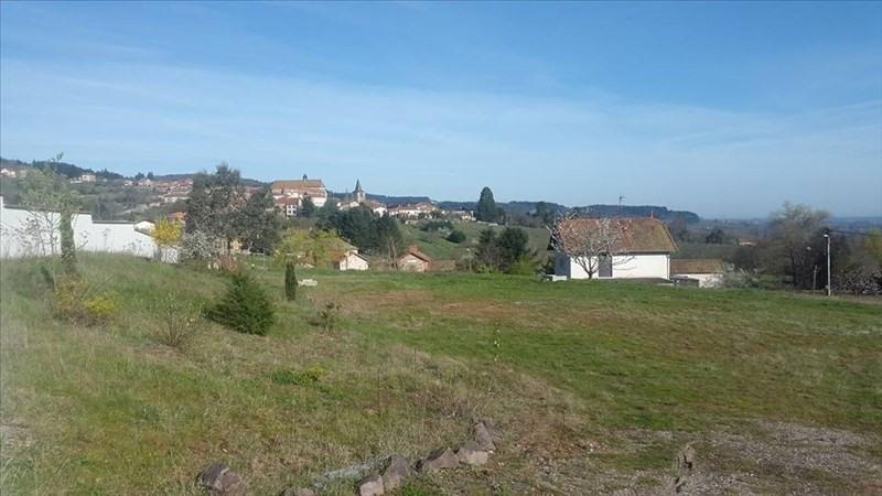 Vente terrain Renaison 65000€ - Photo 1
