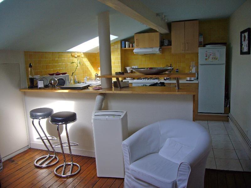 Alquiler  apartamento Toulouse 1040€ CC - Fotografía 5