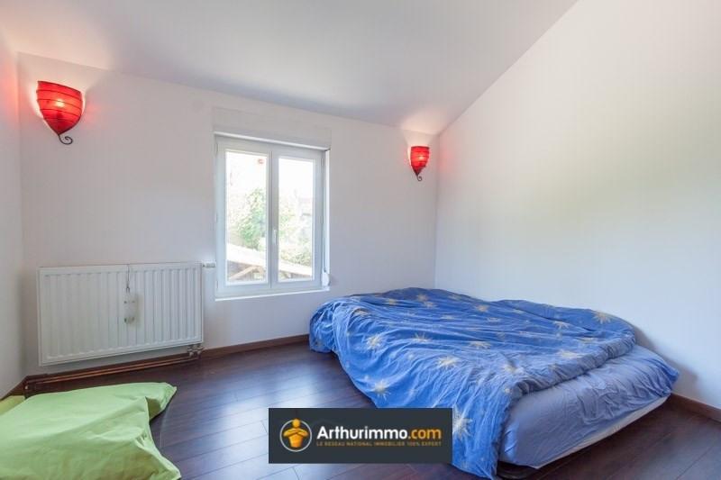 Sale house / villa Bourgoin jallieu 230000€ - Picture 6