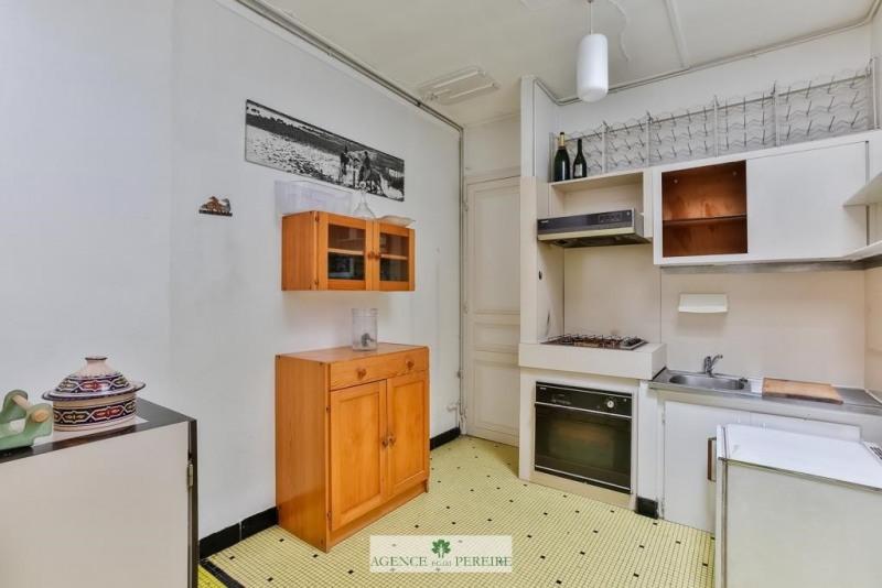 Vente appartement Paris 17ème 780000€ - Photo 10