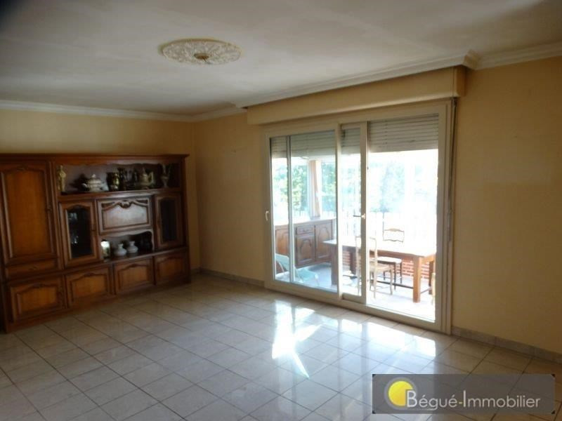 Sale house / villa Fonsorbes 254 000€ - Picture 3