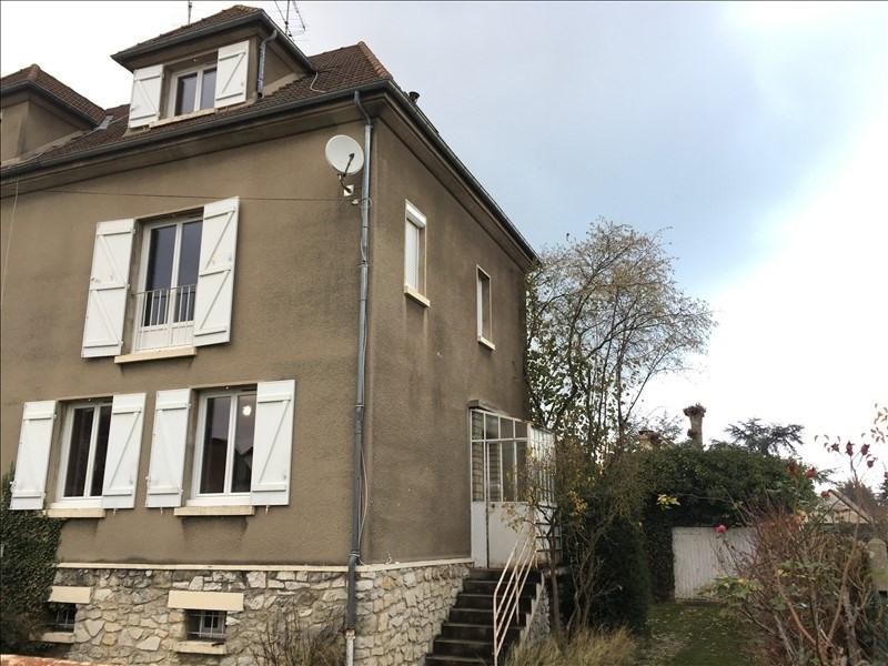 Vente maison / villa L isle adam 304500€ - Photo 1