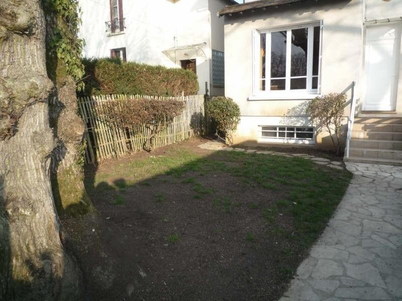 Vente maison / villa Vaucresson 895000€ - Photo 2