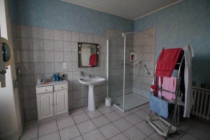 Vente maison / villa La tour du pin 185000€ - Photo 7