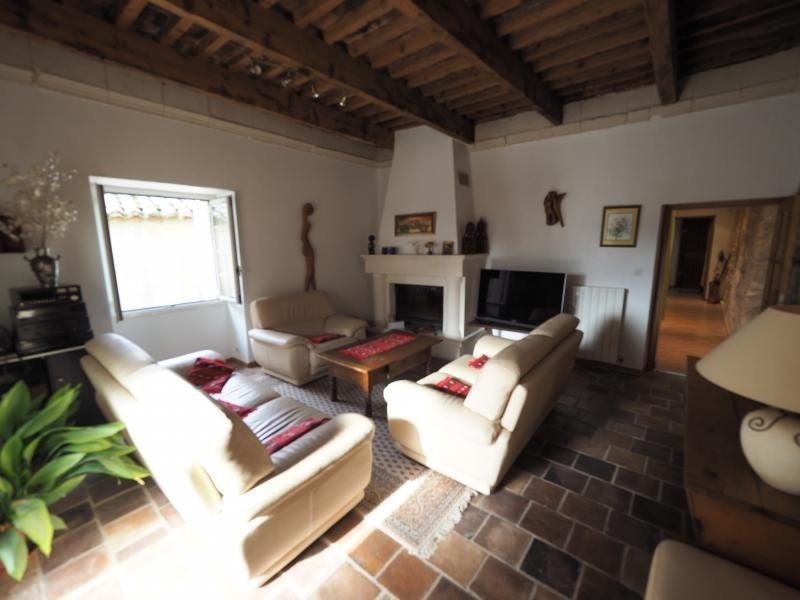 Vendita casa Goudargues 359000€ - Fotografia 1