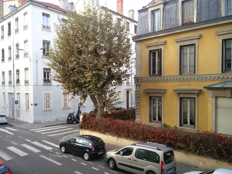 Location appartement Lyon 6ème 785€ CC - Photo 3