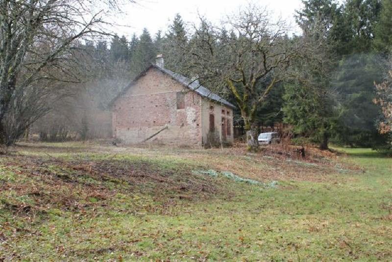 Vente maison / villa Planchez 38000€ - Photo 1