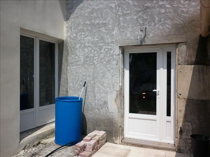 Vente maison / villa Verines 79 500€ - Photo 4