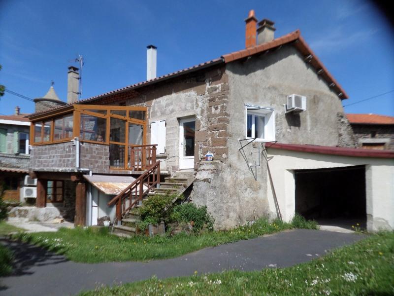Vente maison / villa St jean de nay 91000€ - Photo 1