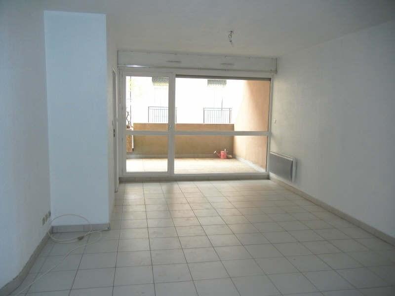 Location appartement Voiron 736€ CC - Photo 1