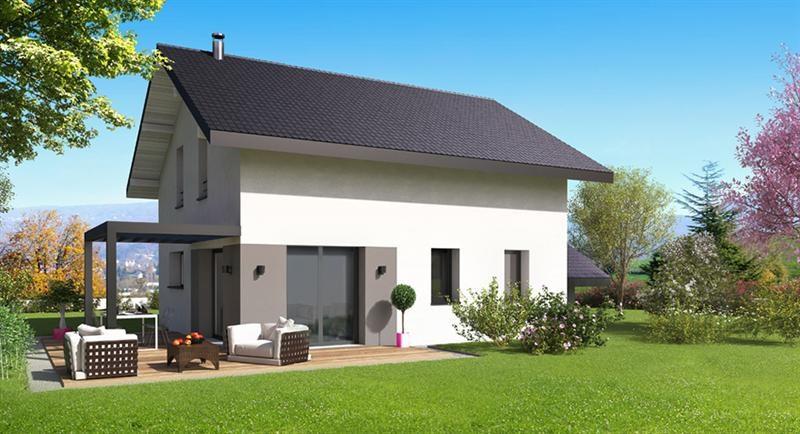 Maison  5 pièces + Terrain 1000 m² Boëge par SOLENA - ARTHEA - ESSENCIEL
