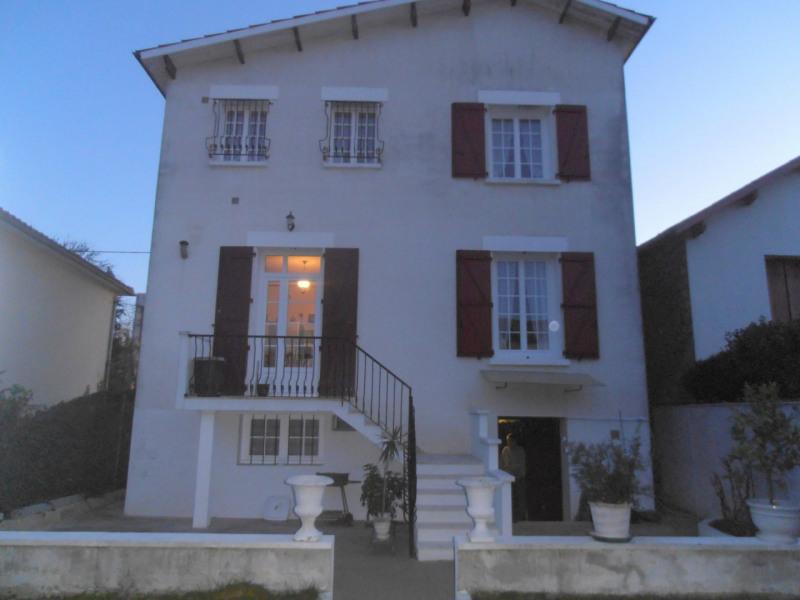 Sale house / villa Angoulême 192600€ - Picture 1