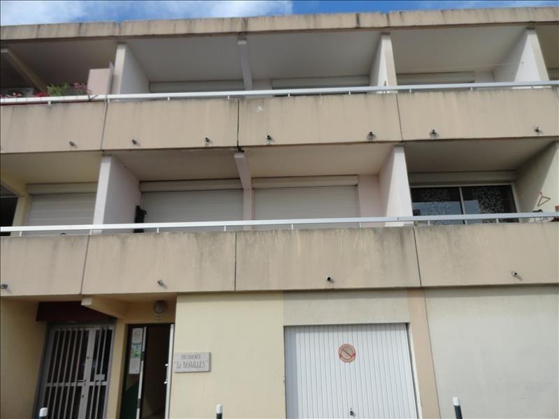Produit d'investissement appartement Lunel 55000€ - Photo 2