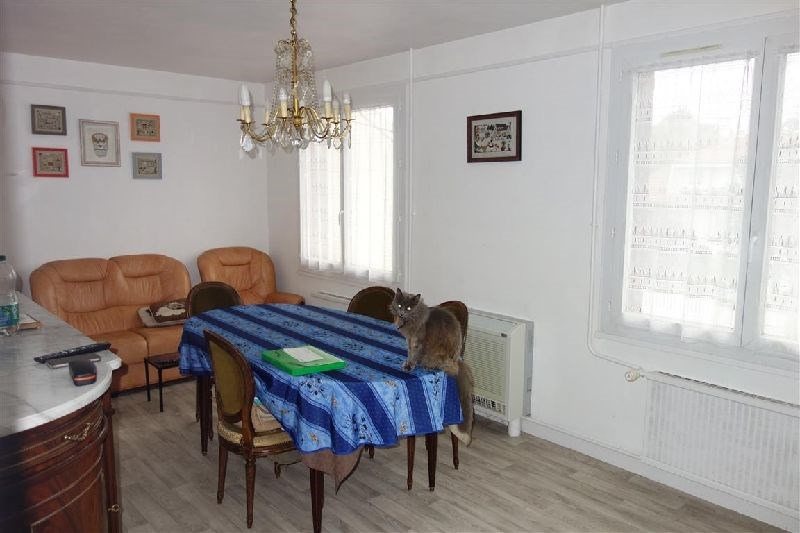 Vente maison / villa Ste genevieve des bois 288000€ - Photo 3