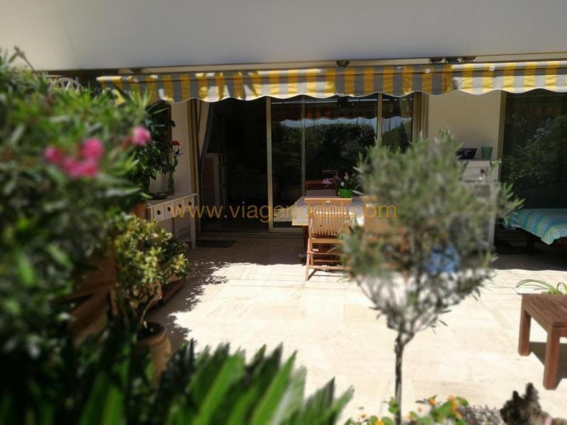 Vitalicio  apartamento Villeneuve-loubet 102000€ - Fotografía 5