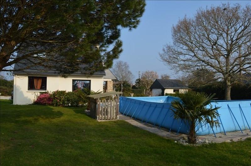Revenda casa Clohars fouesnant 357000€ - Fotografia 3