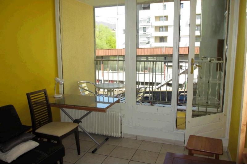 Rental apartment Cran gevrier 494€ CC - Picture 2