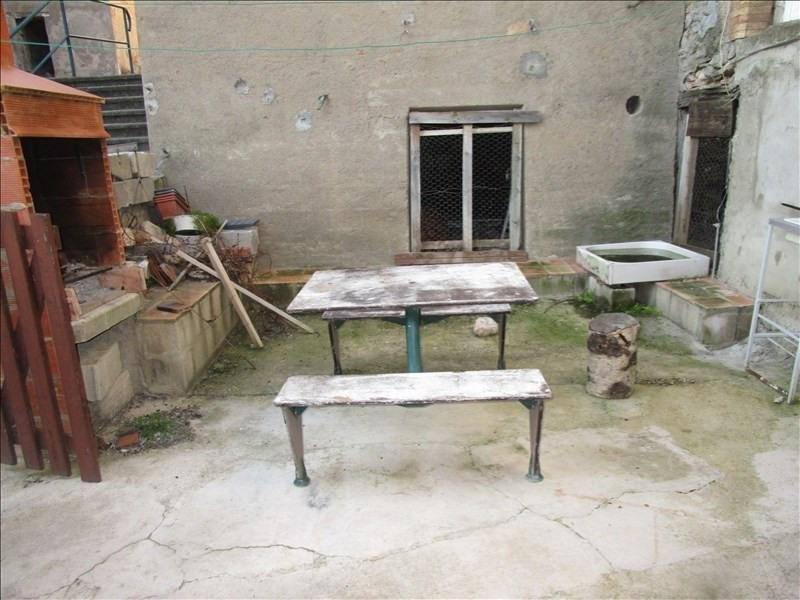 Sale house / villa Carcassonne 39000€ - Picture 4