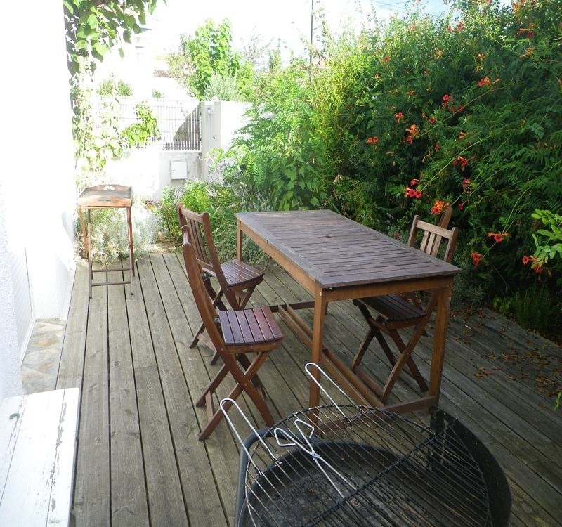 Location vacances maison / villa Saint-palais-sur-mer 676€ - Photo 2