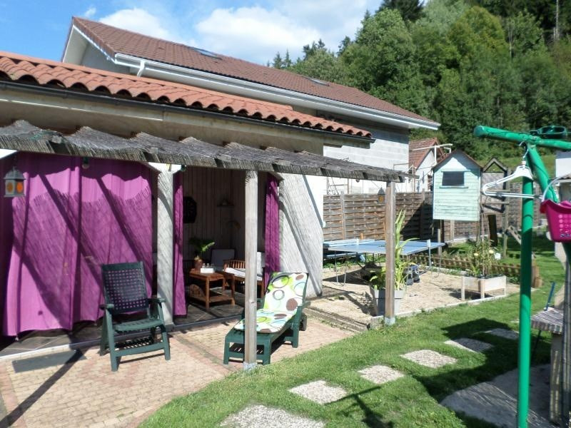Sale house / villa Les neyrolles 181000€ - Picture 7